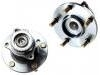 Wheel Hub Bearing:MR589520