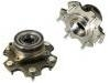 Wheel Hub Bearing:MR594954